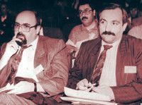 Il y a 15 ans disparaissait Mustapha Bacha