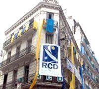 Une large contestation au RCD se fait jour