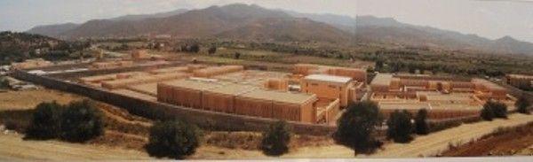 bejaia : Une prison à 70 millions de dollars
